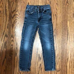Boys Hudson jeans size 5